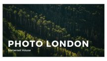 Photo London Somerset House