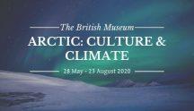 Arctic Culture Climate British Museum