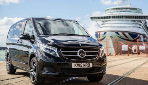 Pre Cruise Southampton Package - with transfer from Heathrow Airport
