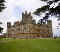 IF7, IF19- Highclere Castle 236 205