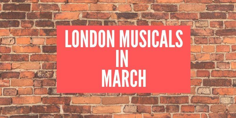 Musicals in March