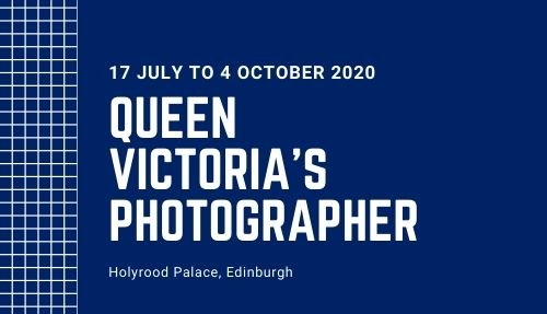 Queen Victorias Photographer