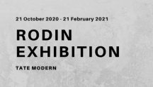Rodin Exhibition