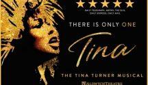 TINA The Tina Turner Musical