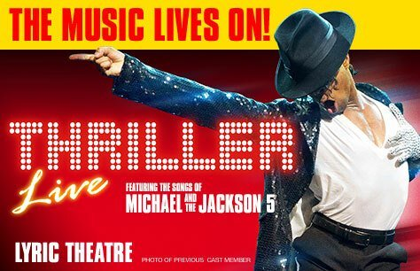 Thriller Musical