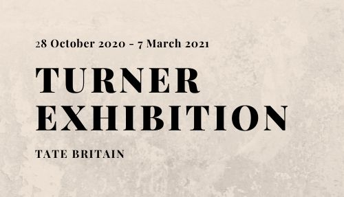 Turner Exhibition
