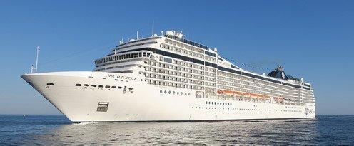 cruise ship 496 205