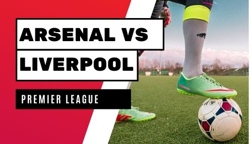 Arsenal vs Livepool 2 May 2020
