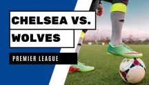 Chelsea Wolves 17 May 2020