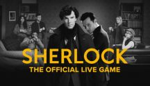 Sherlock Official Live Game