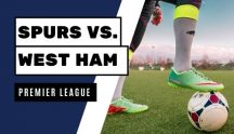 Spurs West Ham 20 March 2020