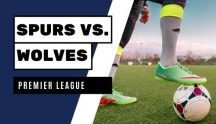 Spurs Wolves 1 March 2020