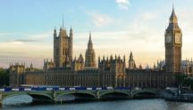 Houses of Parliament 500 287