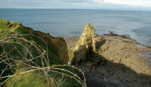 Normandy Tours from London