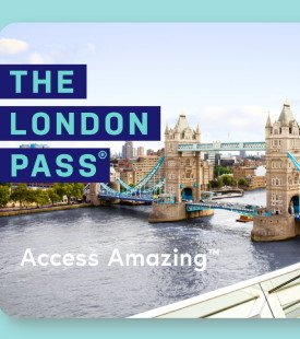 The London Pass 257 310