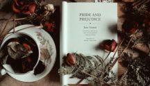 Jane Austen book 500 287