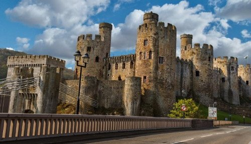 North Wales Private Tour