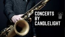 Concerts by Candlelight