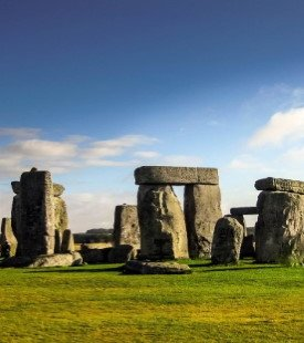 Stonehenge Tickets with Advance Timed Entry