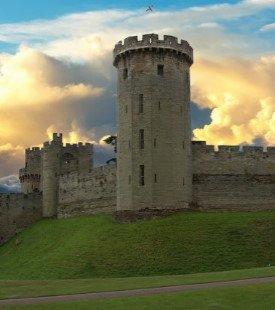 Warwick Castle 275