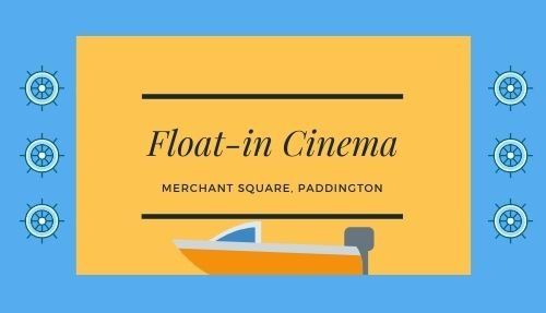 Float in Cinema