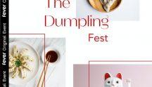 The Dumpling Festival