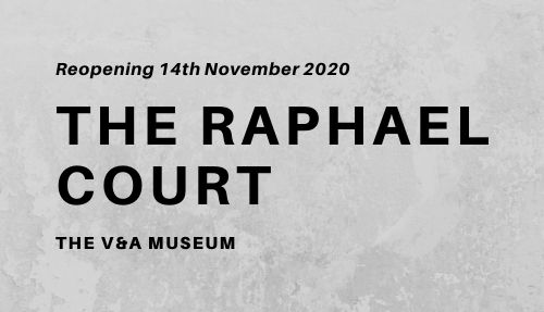 The Raphael Court