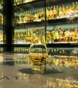 The Scotch Whisky Experience 275
