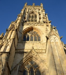 York Minster 275