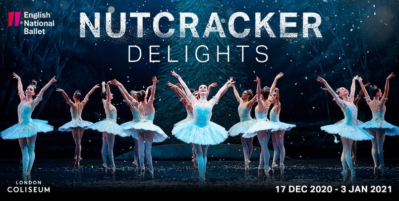 The Nutcracker Delights