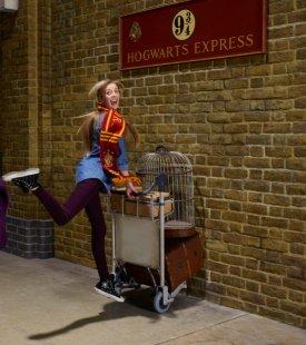 Hogwarts Express 275