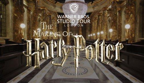 Private Transfer Harry Potter Studio Tour London