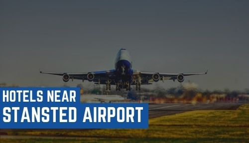 Hotels near Stansted Airport