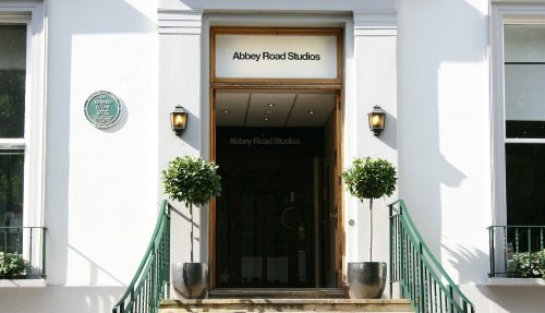 Beatles Tour of London - with Abbey Road!