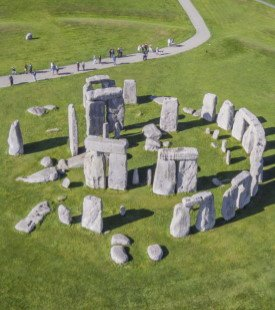 Stonehenge 275 310 1 golden