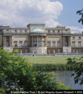 Buckingham Palace Gardens 310
