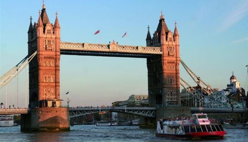 River Thames Cruise - with Dinner