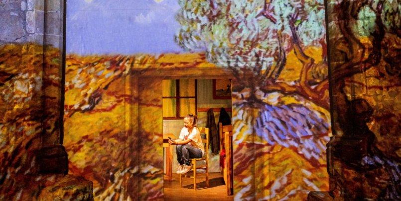 Van Gogh Immersive Experience