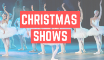 Christmas Shows Theatre