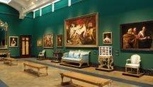 The Queens Gallery