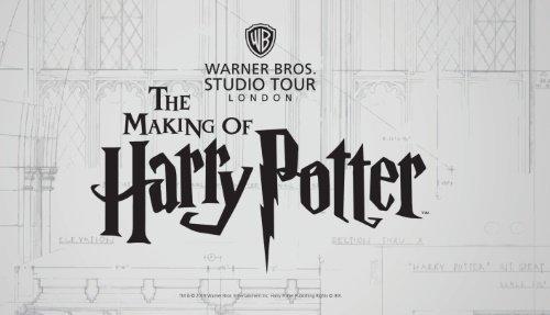 Warner Bros Studio Tour & Hop on Hop off Bus