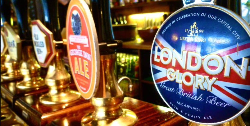Drink London 500